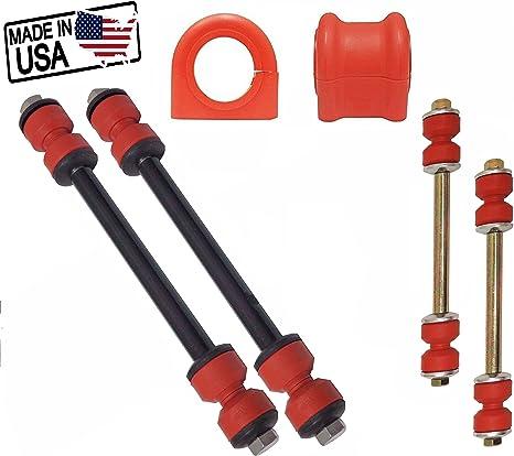 FORD EXPLORER Rear Stabilizer Bush Kit 20mm Sway Bar