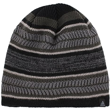huge selection of eca17 74931 ... originals wide rib knit beanie sports outdoors de0a5 5827f cheapest  adidas mens optimal beanie black night grey onix grey light onix a0e4c  33741 ...