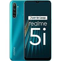 Smartphone Realme 5i 4G 64GB Azul