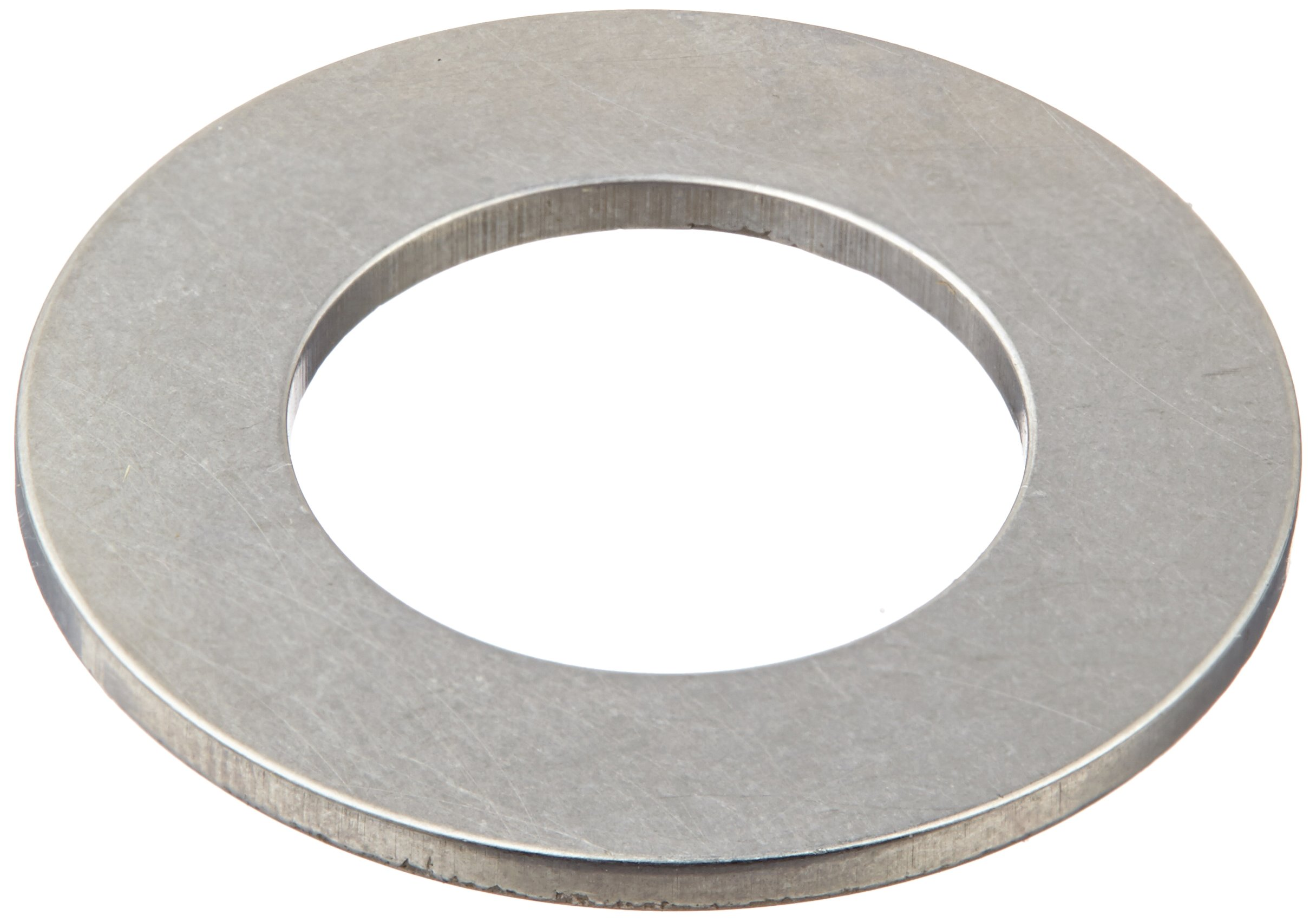 Koyo TRB-1018 Thrust Roller Bearing Washer, TR Type, Open, Inch, 5/8'' ID, 1-1/8'' OD, 1/16'' Width