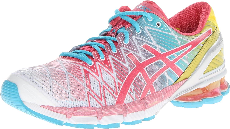 Asics Gel-Kinsei 5 - Zapatillas de Running, Color, Talla 44 EU: Amazon.es: Zapatos y complementos