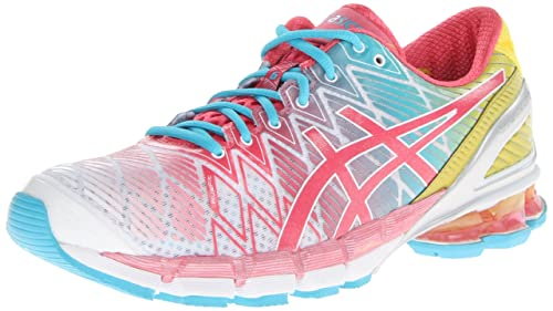 the best attitude 80350 d3e0b Image Unavailable. Image not available for. Colour  ASICS Women s Gel-Kinsei  5 ...