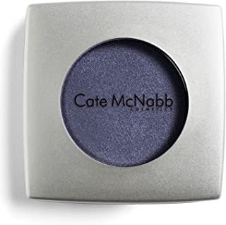 product image for Royalty | Royal Blue Mineral-Based Eyeshadow - Paraben-Free, Gluten-Free, Vegan, Cruelty-Free Formula by Cate McNabb Cosmetics, 0.05 oz.