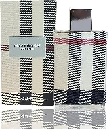 burberry london fragrance bag