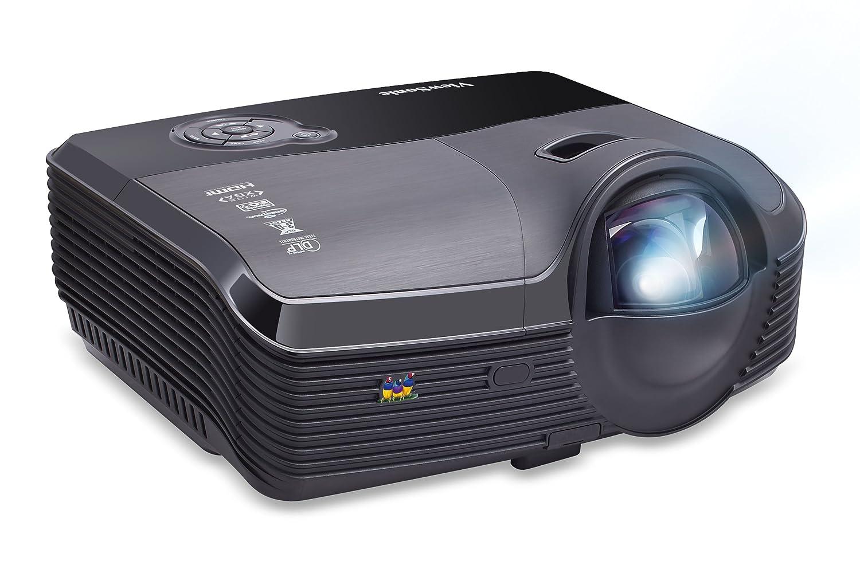 Viewsonic PJD8633WS - Proyector (3000 lúmenes ANSI, DLP, WXGA ...