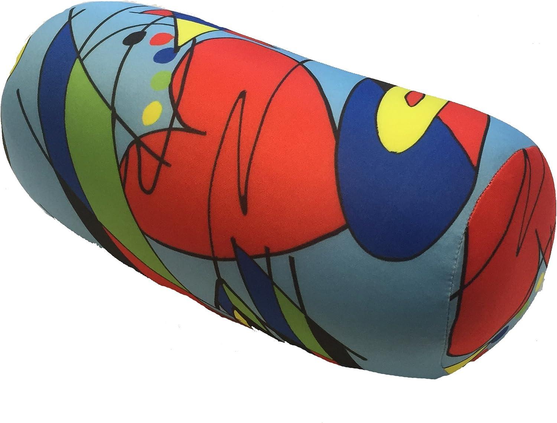 Cojín Antiestres de Bolitas Relajante - Miro Corazon: Amazon.es: Hogar