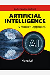 Artificial Intelligence : A Modern Approach Kindle Edition