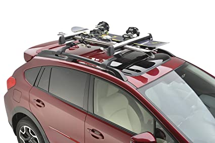 Amazon Com Subaru Genuine Soa567s010 Thule Ski Snowboard Carrier
