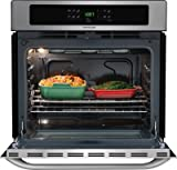 """Frigidaire Stainless Steel 27"""" 3Piece Wall Oven"""