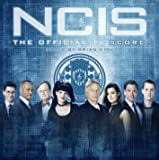Ncis:the Official TV Score