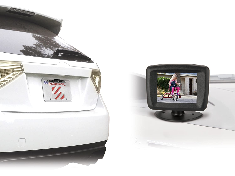 Peak Wireless Backup Camera Installation Mitsubishi 2.0 Engine Diagram