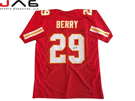 eric berry jersey