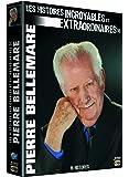 Histoires extraordinaires de Pierre Bellemare - volume 1 (18 histoires)