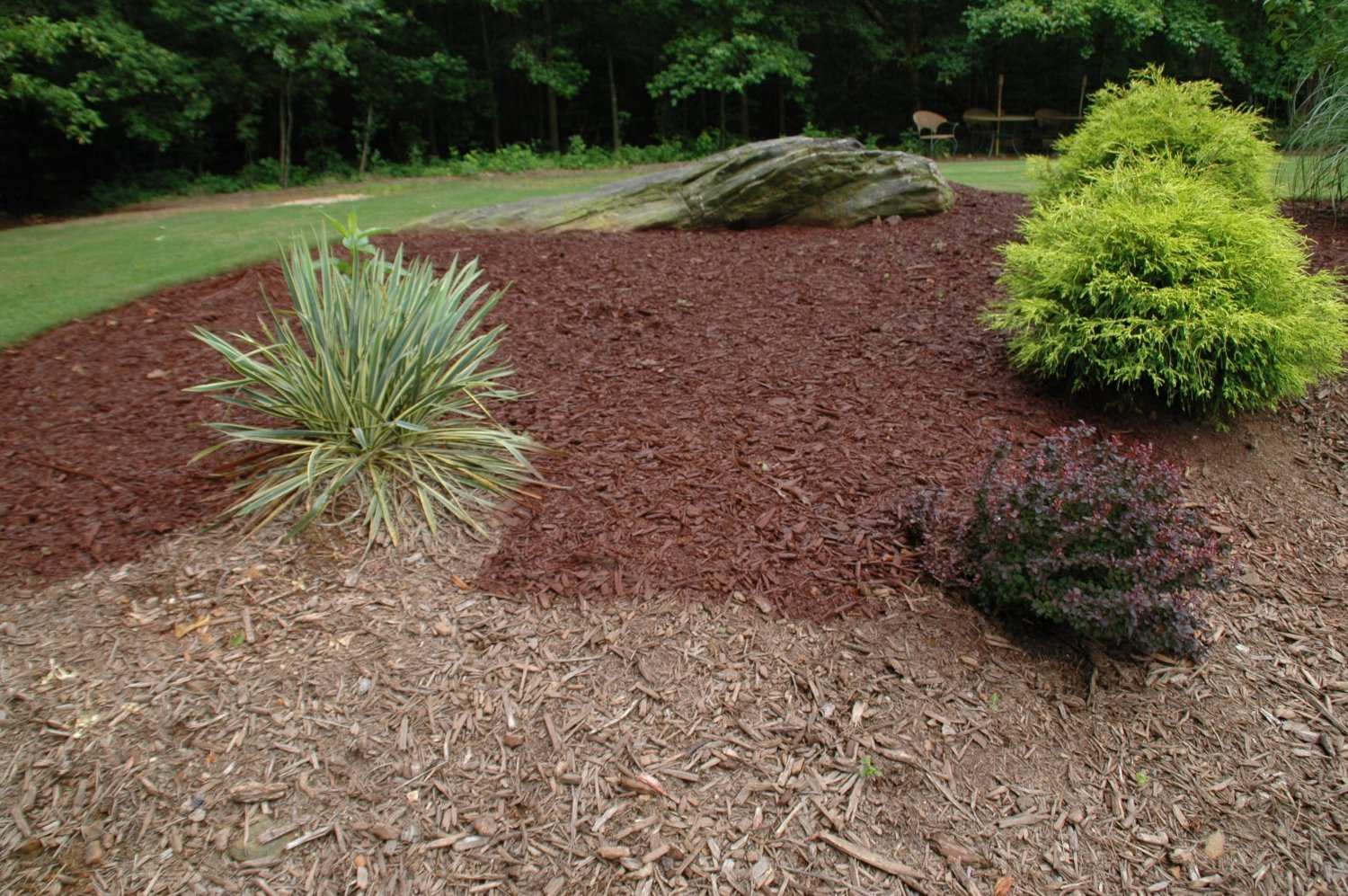 EnviroColor CB0032 851612002032 2,400 Sq. Ft. Cocoa Brown Mulch Color Concentrate, 2400 Square Feet by EnviroColor (Image #5)