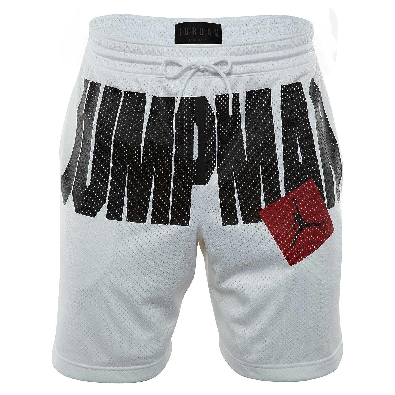 683d6ec697831a Nike Mens Jumpman AIR MESH Short AA4607 at Amazon Men s Clothing store