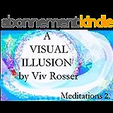 Meditations (Book 2) - A Visual Illusion (English Edition)