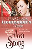 The English Lieutenant's Lady (Scandalous Series Book 6) (English Edition)