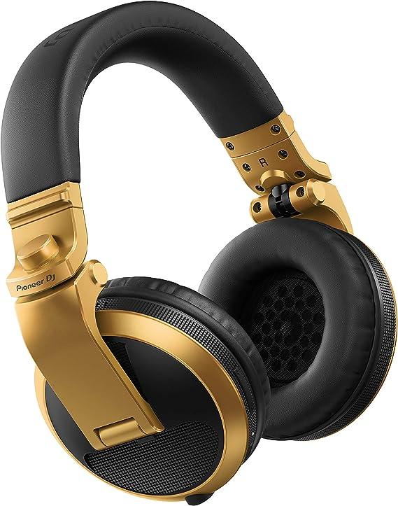 Pioneer HDJ-X5BT-N Headphones