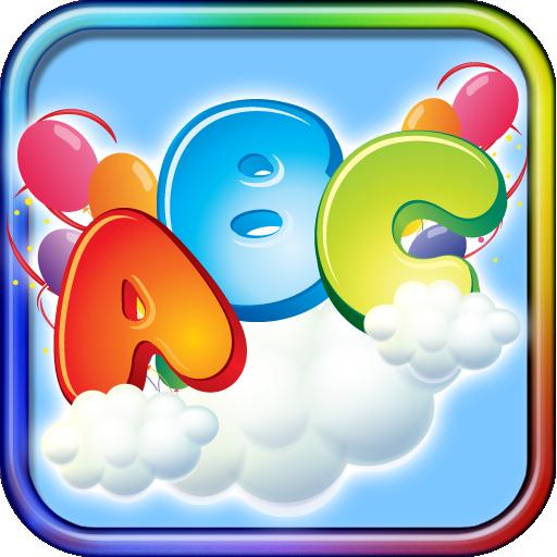 Bricks Alphabet Cloud ()