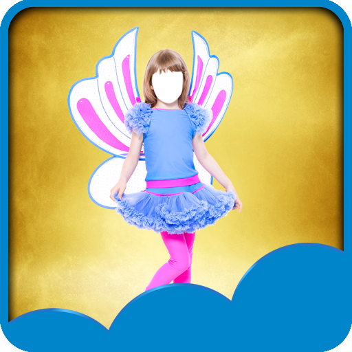 [Kids Costume Photo Editor] (Halloween Costumes Gallery)