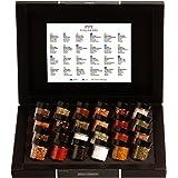 Hallingers Design-Deluxebox 24 Gewürze, Set/Mix, 1er Pack (1 x 500 g)