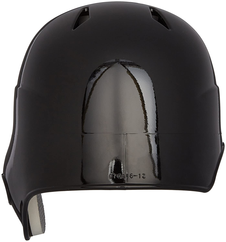 batting helmet single flap)