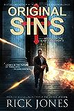 Original Sins (The Vatican Knights Book 18)