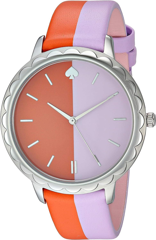 Kate Spade New York Women's Morningside Stainless Steel Casual Quartz Watch