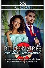 Billionaires on the Rebound Kindle Edition