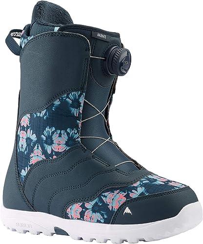 Snowboard BOA Womens Boots Mint Burton XPZTwuiOk