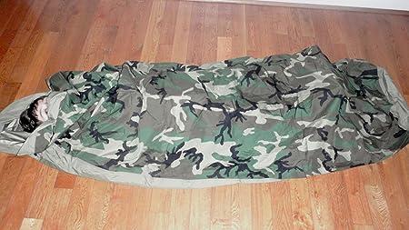 military-sleep-system