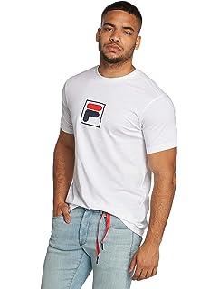 f8f6d4145 Fila Men T-Shirts Urban Line Evan: Amazon.co.uk: Clothing