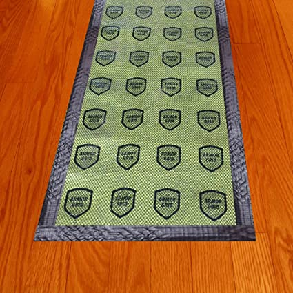Just Suk It Up Temporary Protective Floor Covering TPFC