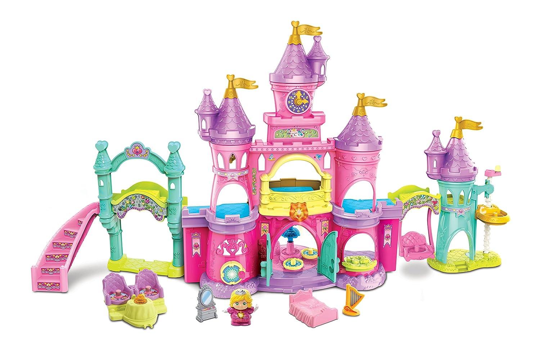 Prinzessin Schloss - Vtech Baby kleine Entdeckerbande Schloss