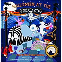 Halloween at the Zoo 10th Anniversary Edition: A Pop-Up Trick-Or-Treat Experience