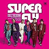 【早期購入特典あり】SUPER FLY(集合絵柄ポストカード付)