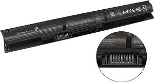 Gomarty 14.8V 44WH RI04 RI06XL Notebook Battery for HP ProBook 450 455 470 G3 Series,Fits HSTNN-DB7B HSTNN-PB6Q HSTNN-Q94C HSTNN-Q95C HSTNN-Q97C P3G15AA 805047-851