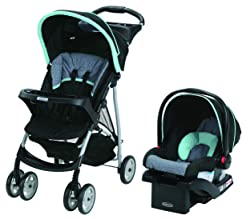 Top 9 Best Travel Strollers for your Baby Reviews in 2020 5