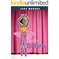 Ballet Bullies (Jake Maddox Girl Sports Stories)