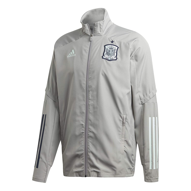 Grpumg M adidas Herren Sport Jacket Fef Pre JKT