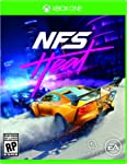 Need For Speed Heat Xbox One - Standard Edition - Xbox One