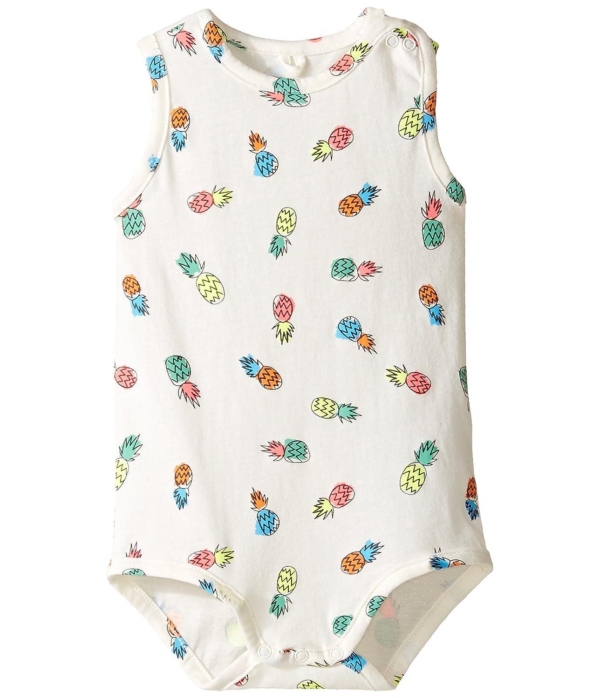 【お取り寄せ】 [ステラマッカートニー] Stella McCartney Kids ガールズ Stella Gizmo All [並行輸入品] (Infant) Over Pineapple Print Body (Infant) ワンピース [並行輸入品] B06X6BL6TP Cream 6 Months, GALLUP/ギャラップ:68d3ea3e --- arianechie.dominiotemporario.com