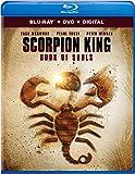 Scorpion King: Book of Souls [Blu-ray]