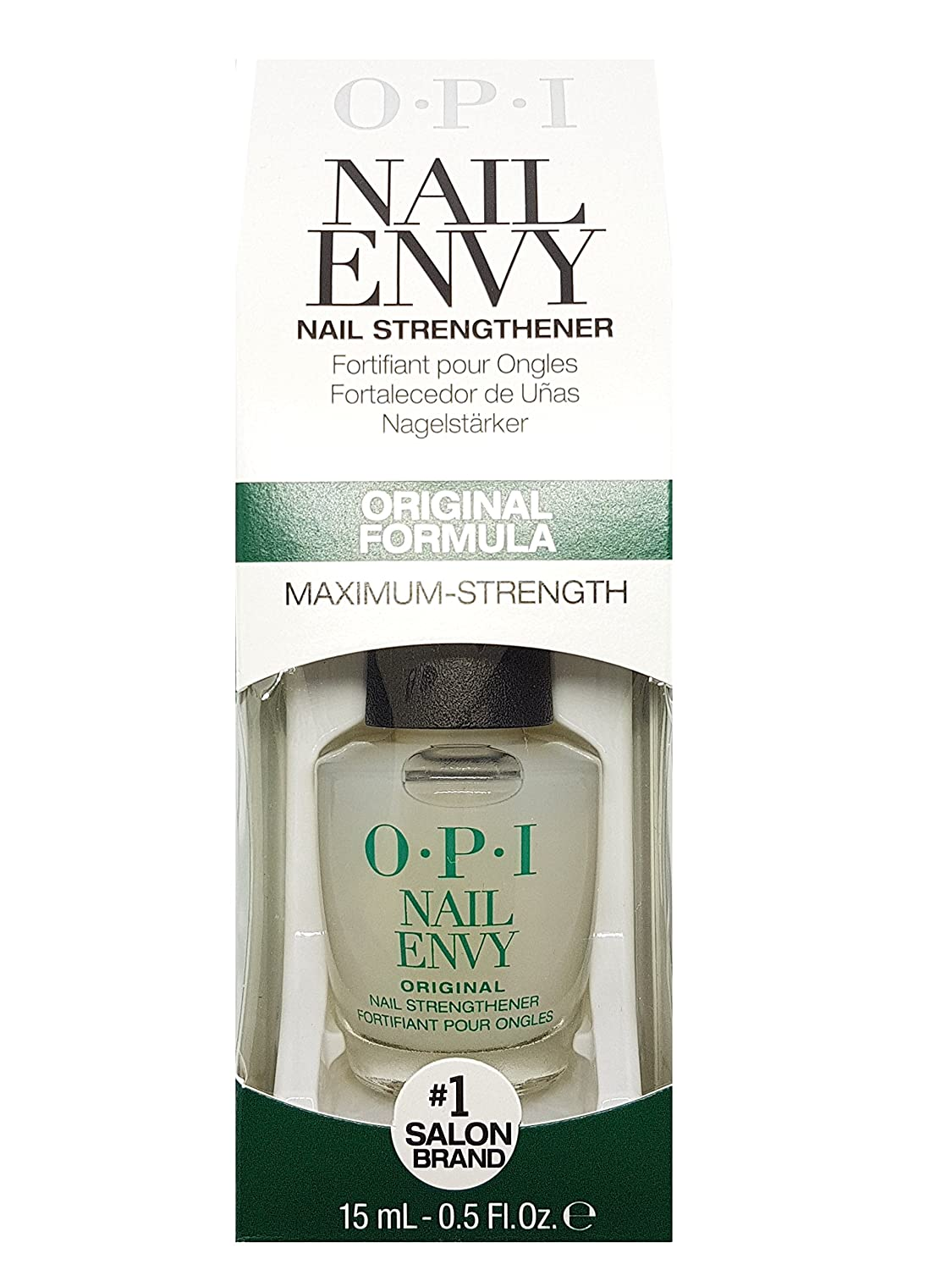 OPI Nail Envy Original, 0.5 Ounce by OPI: Amazon.co.uk: Beauty