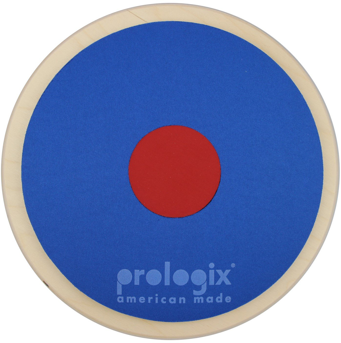 ProLogix 12'' Marksman Dual-Sided Practice Pad