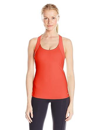 693bc001a3721 Alo Yoga Women s Glance Bra Tank at Amazon Women s Clothing store