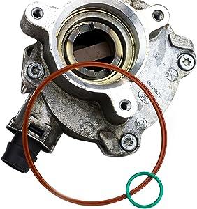 RKX 3.0L Turbo N54 Vacuum Pump Repair Re-seal kit gasket for BMW 11667519458