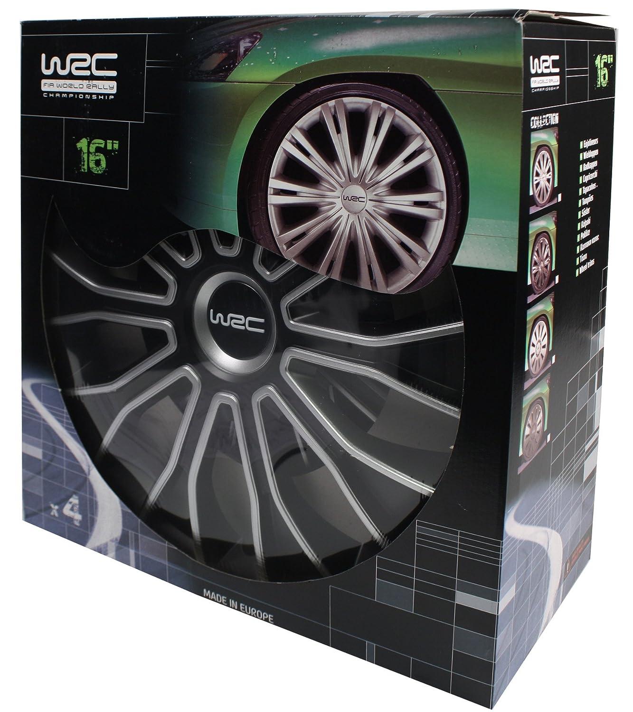 WRC WR-KFZ-470 4, 16
