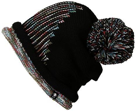 6cbd760a52f Amazon.com   SmartWool Brimfield Hat (Black) One Size   Sports ...