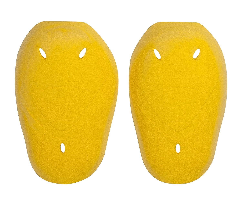 SAS-TEC Protektoren SCL-2 Yellow Sastec